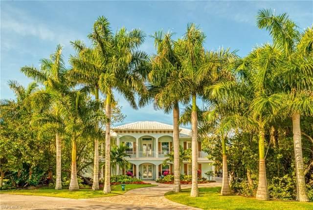 2411 Blue Crab Court, Sanibel, FL 33957 (MLS #219081550) :: Florida Homestar Team