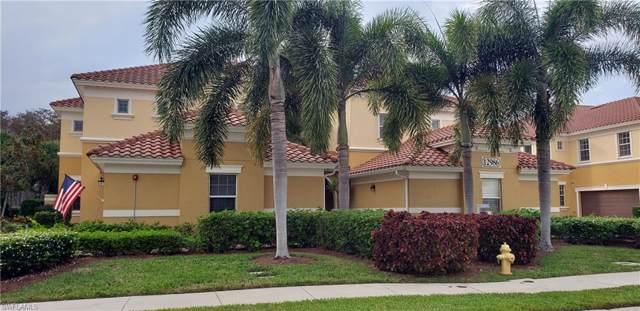 12986 Pennington Pl #101, Fort Myers, FL 33913 (#219082069) :: Jason Schiering, PA