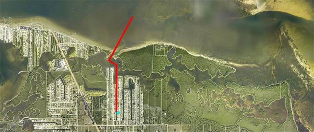 16101 Buccaneer Street, Bokeelia, FL 33922 (#219082122) :: Caine Premier Properties