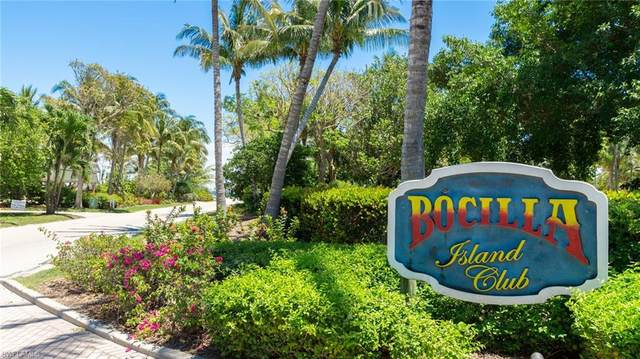 16750 Bocilla Palms Dr 71, Bokeelia, FL 33922 (MLS #219082348) :: Clausen Properties, Inc.
