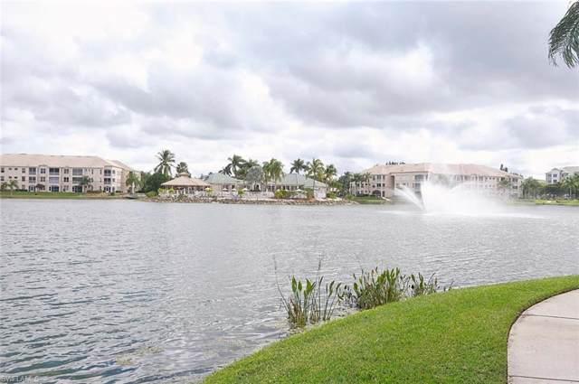 9160 Southmont Cv #203, Fort Myers, FL 33908 (MLS #219082474) :: Clausen Properties, Inc.