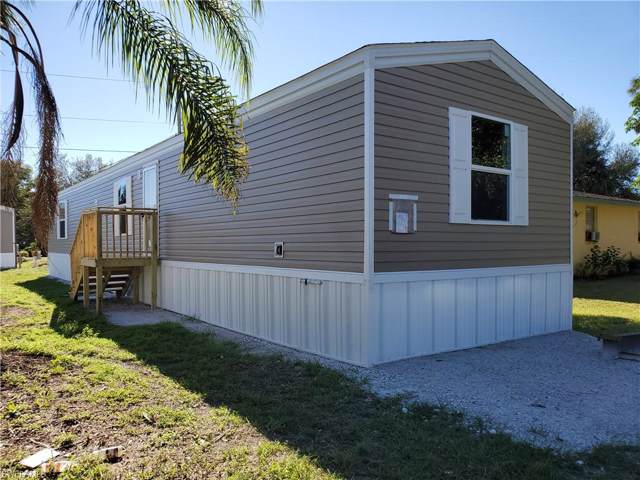 341 Stockton St, North Fort Myers, FL 33903 (MLS #219082587) :: RE/MAX Realty Team