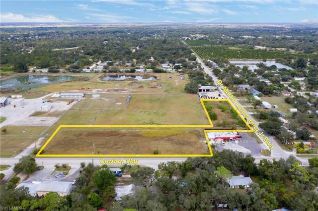 Dr M L King Jr Boulevard, Labelle, FL 33935 (#219082744) :: Southwest Florida R.E. Group Inc