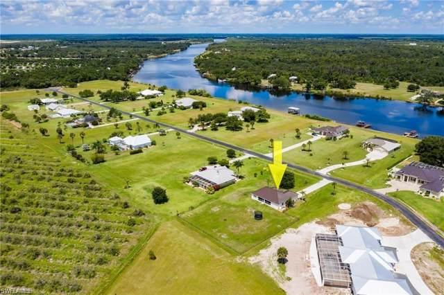 5273 River Blossom Ln, FORT DENAUD, FL 33935 (MLS #219082959) :: RE/MAX Realty Team