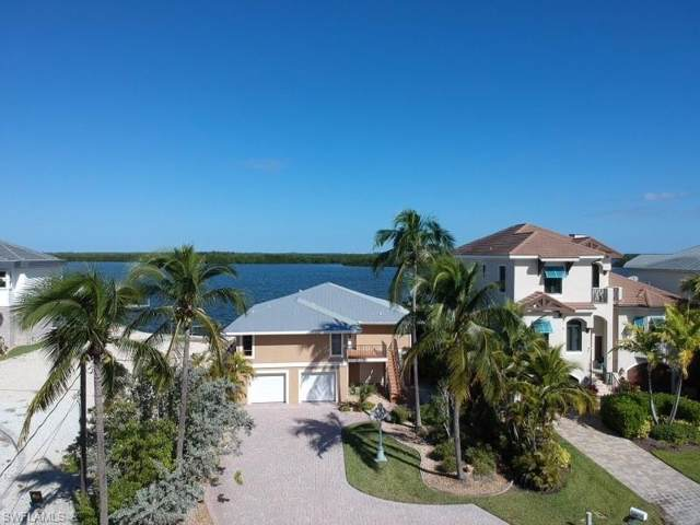 361 Seminole Way, Fort Myers Beach, FL 33931 (MLS #219083037) :: Clausen Properties, Inc.
