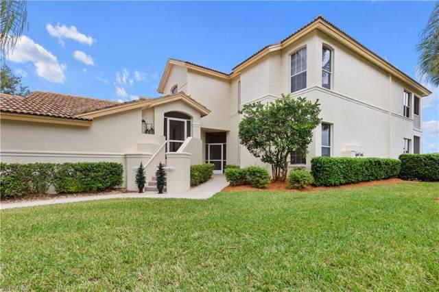 9230 Bayberry Bend #104, Fort Myers, FL 33908 (MLS #219083242) :: Clausen Properties, Inc.