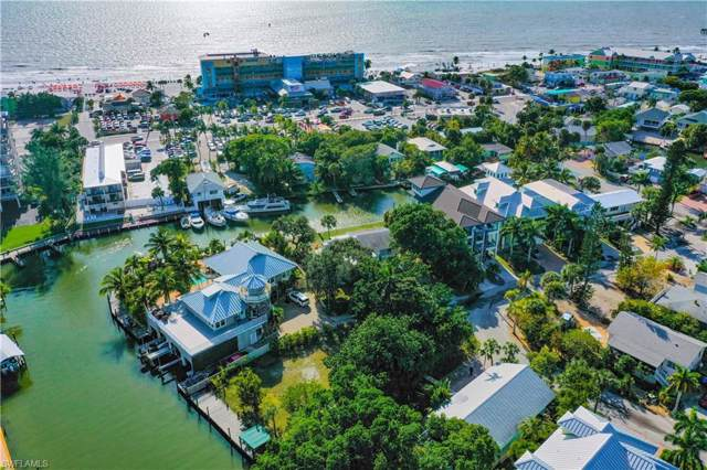 499 Palermo Cir, Fort Myers Beach, FL 33931 (MLS #219083311) :: RE/MAX Realty Team
