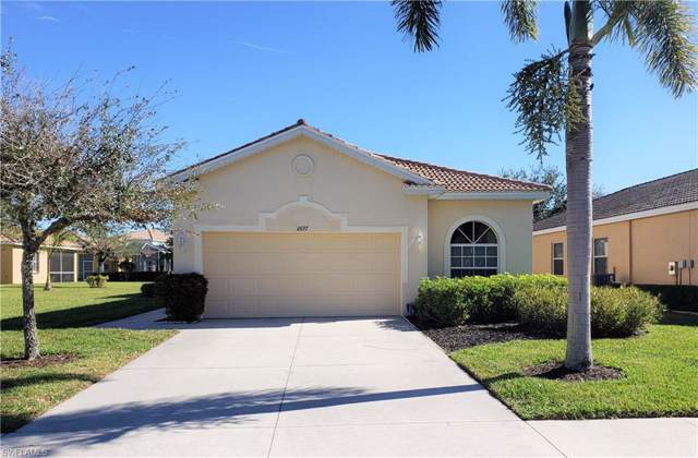 2697 Sunset Lake Dr, Cape Coral, FL 33909 (MLS #219083410) :: Clausen Properties, Inc.