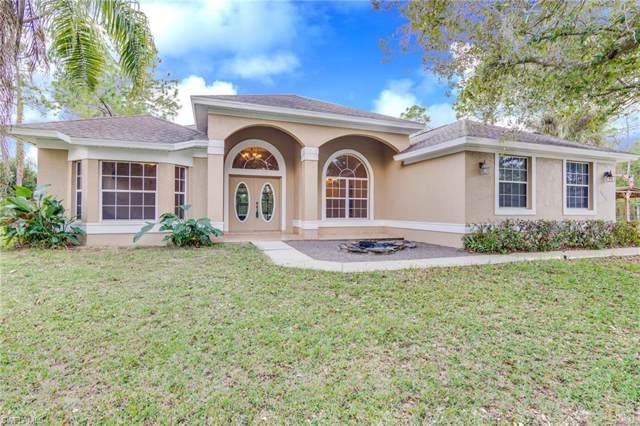 6030 Green Blvd, Naples, FL 34116 (MLS #219083610) :: Clausen Properties, Inc.