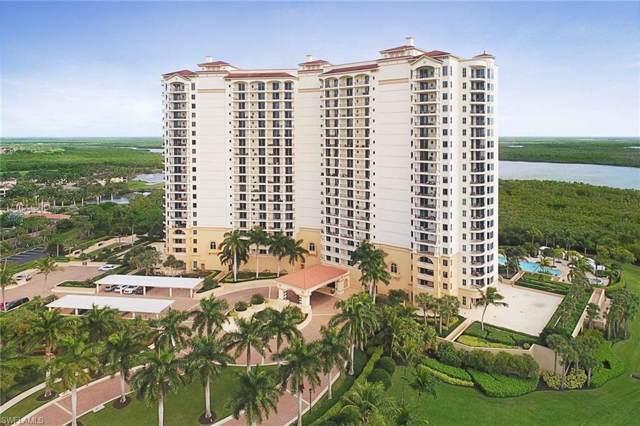 1050 Borghese Ln #403, Naples, FL 34114 (MLS #219083897) :: Kris Asquith's Diamond Coastal Group