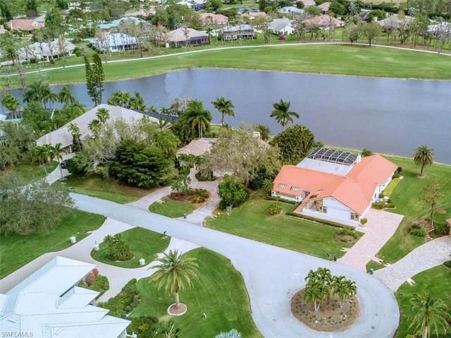 15689 Carberry Court, Fort Myers, FL 33912 (MLS #219083986) :: Eric Grainger | NextHome Advisors
