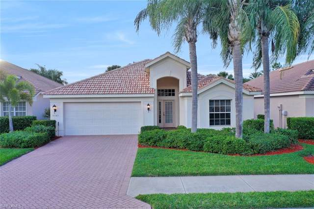 9349 Independence Way, Fort Myers, FL 33913 (MLS #219084153) :: Florida Homestar Team