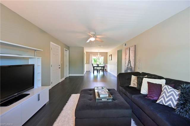 12668 Kenwood Lane D, Fort Myers, FL 33907 (MLS #219084771) :: RE/MAX Realty Group