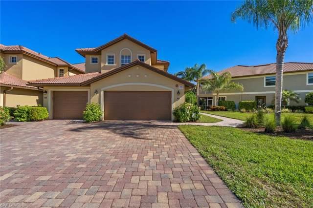 6634 Alden Woods Cir #102, Naples, FL 34113 (MLS #219085015) :: Clausen Properties, Inc.