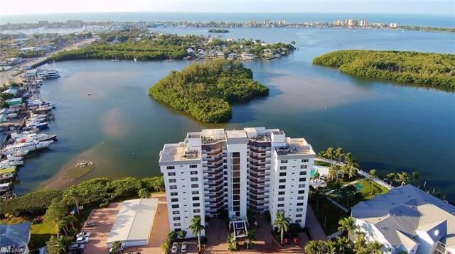 18120 San Carlos Blvd #701, Fort Myers Beach, FL 33931 (MLS #220000070) :: Kris Asquith's Diamond Coastal Group