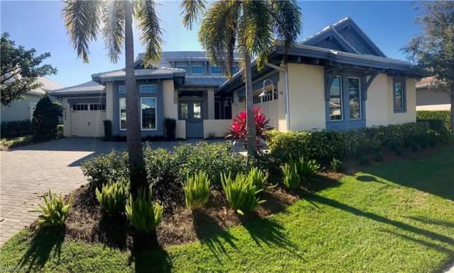6369 Lyford Isle Dr, Naples, FL 34113 (MLS #220000115) :: The Keller Group