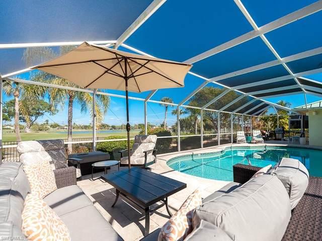 1085 Sand Castle Rd, Sanibel, FL 33957 (MLS #220000565) :: Clausen Properties, Inc.