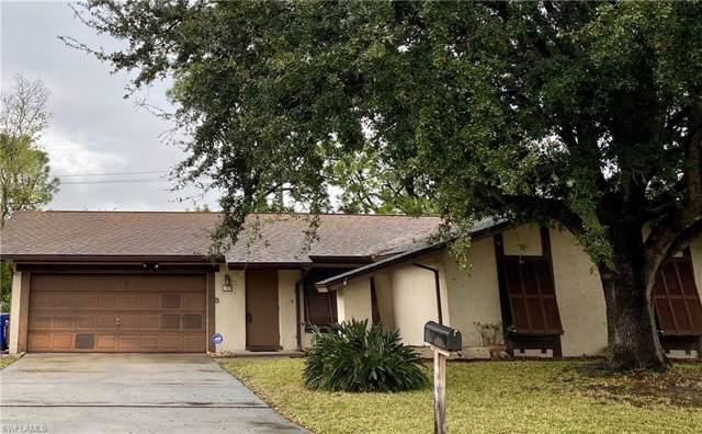 1325 Torreya Cir, North Fort Myers, FL 33917 (MLS #220000604) :: Kris Asquith's Diamond Coastal Group