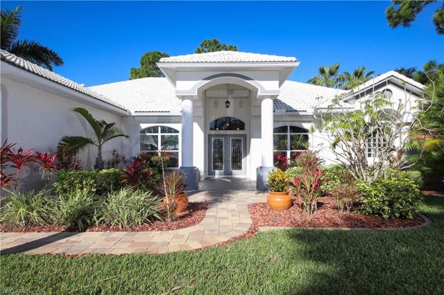 4000 Cape Cole Blvd, Punta Gorda, FL 33955 (MLS #220000698) :: Clausen Properties, Inc.