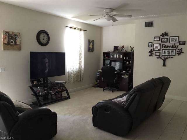 3964 Pomodoro Cir #201, Cape Coral, FL 33909 (MLS #220000699) :: Kris Asquith's Diamond Coastal Group