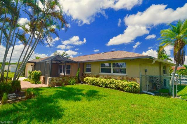 4345 S Canal Cir, North Fort Myers, FL 33903 (MLS #220000889) :: Clausen Properties, Inc.