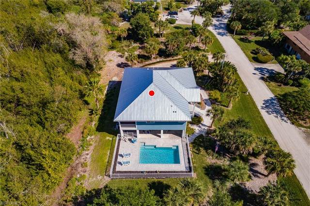 1606 Sabal Sands Rd, Sanibel, FL 33957 (MLS #220001141) :: Clausen Properties, Inc.
