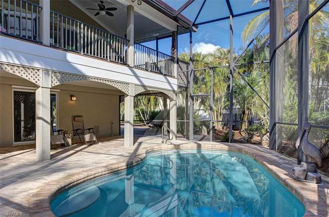 1220 Sand Castle Rd, Sanibel, FL 33957 (MLS #220001610) :: RE/MAX Realty Team