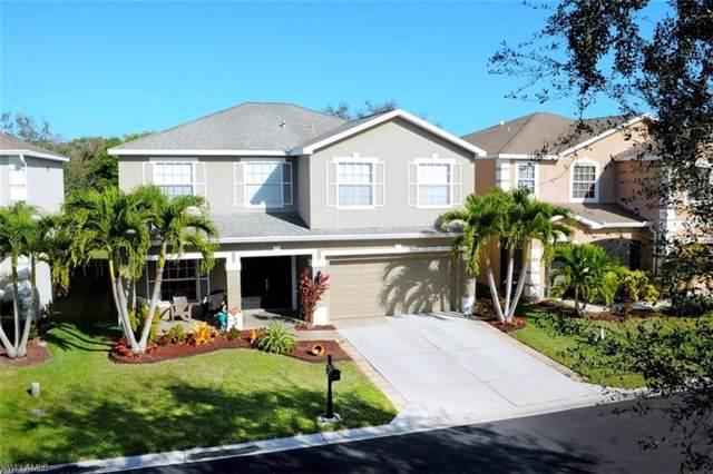 8961 Falcon Pointe Loop, Fort Myers, FL 33912 (MLS #220001873) :: Clausen Properties, Inc.