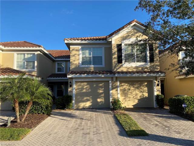 10339 Whispering Palms Dr #204, Fort Myers, FL 33913 (MLS #220002280) :: Clausen Properties, Inc.