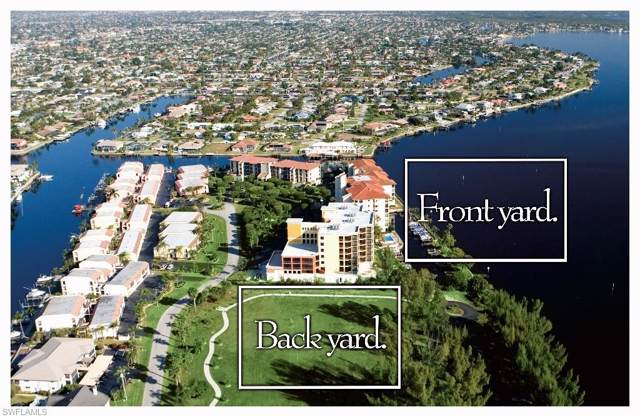4029 SE 20th Place #402, Cape Coral, FL 33904 (#220002469) :: The Dellatorè Real Estate Group
