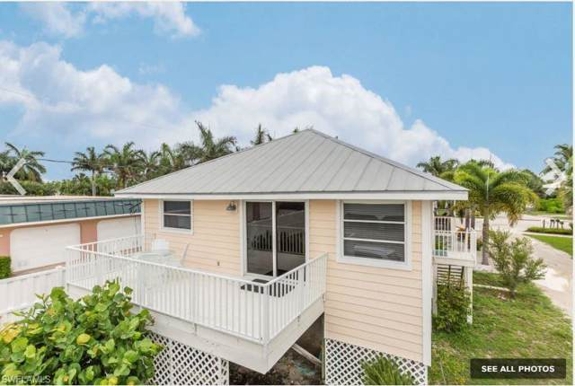 570 Estero Blvd, Fort Myers Beach, FL 33931 (MLS #220002724) :: RE/MAX Realty Team