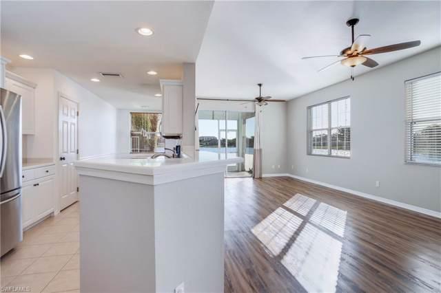 4202 Liron Ave #101, Fort Myers, FL 33916 (#220002967) :: The Dellatorè Real Estate Group