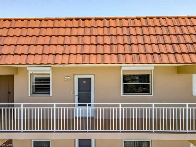 1202 Edington Place B402, Marco Island, FL 34145 (#220003432) :: The Dellatorè Real Estate Group