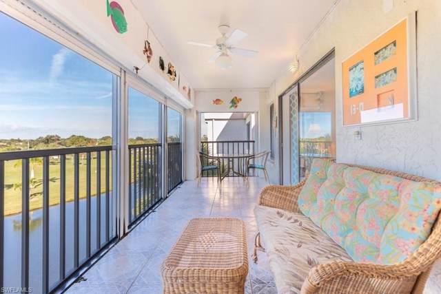1781 Pebble Beach Dr #407, Fort Myers, FL 33907 (MLS #220003856) :: Sand Dollar Group