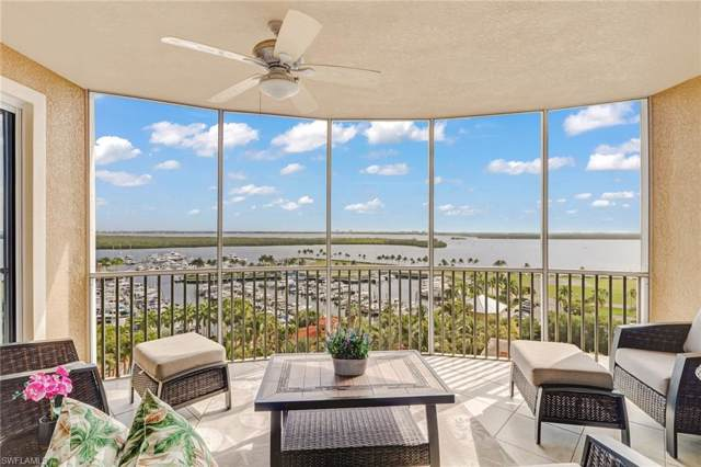 6061 Silver King Boulevard #805, Cape Coral, FL 33914 (#220004520) :: The Dellatorè Real Estate Group