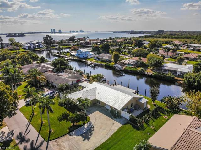 2169 Channel Way, North Fort Myers, FL 33917 (#220004719) :: Southwest Florida R.E. Group Inc