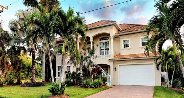 11771 Isle Of Palms Dr, Fort Myers Beach, FL 33931 (MLS #220004840) :: Clausen Properties, Inc.