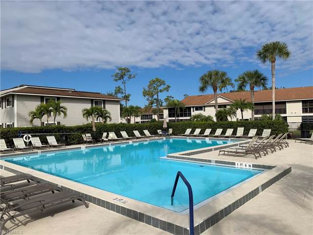 8081 S Woods Cir #12, Fort Myers, FL 33919 (MLS #220004934) :: Kris Asquith's Diamond Coastal Group