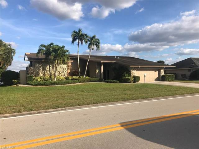 6738 Griffin Blvd, Fort Myers, FL 33908 (MLS #220004974) :: RE/MAX Realty Team