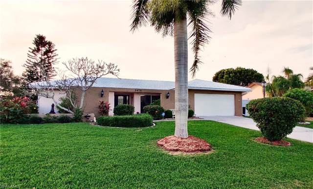 5475 Beaujolais Ln, Fort Myers, FL 33919 (MLS #220005046) :: RE/MAX Radiance