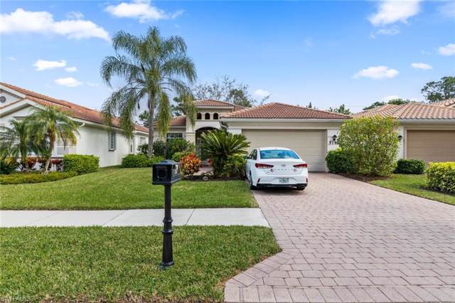 5746 Lago Villaggio Way, Naples, FL 34104 (MLS #220005067) :: Clausen Properties, Inc.