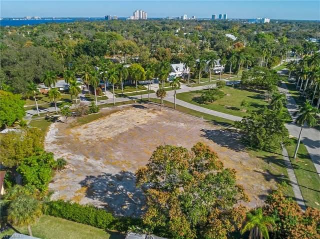 1318 Bougainvillea St, Fort Myers, FL 33901 (#220005422) :: Caine Premier Properties