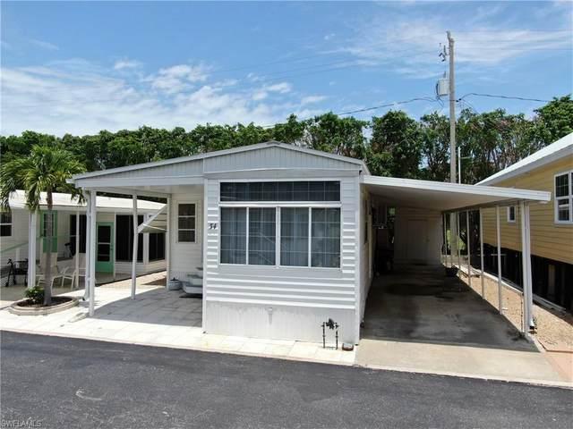 26275 Hickory Boulevard #34, Bonita Springs, FL 34134 (#220005650) :: Southwest Florida R.E. Group Inc