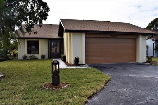 7382 Golf Villa Dr, Fort Myers, FL 33967 (MLS #220005752) :: Sand Dollar Group