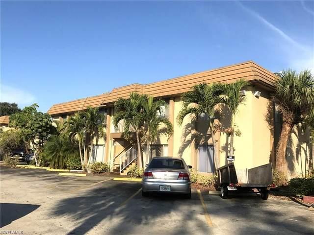 1830 Maravilla Avenue #208, Fort Myers, FL 33901 (MLS #220005764) :: Clausen Properties, Inc.