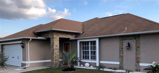 632 NW 26th Ter, Cape Coral, FL 33993 (MLS #220005881) :: RE/MAX Realty Group