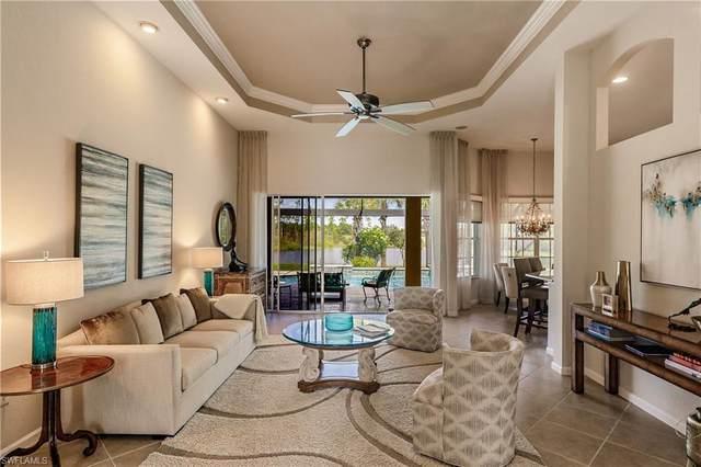 12918 Kentfield Lane, Fort Myers, FL 33913 (MLS #220006277) :: Eric Grainger | Engel & Volkers
