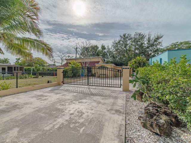 1548 Cordova Ave, Fort Myers, FL 33901 (MLS #220006470) :: Clausen Properties, Inc.