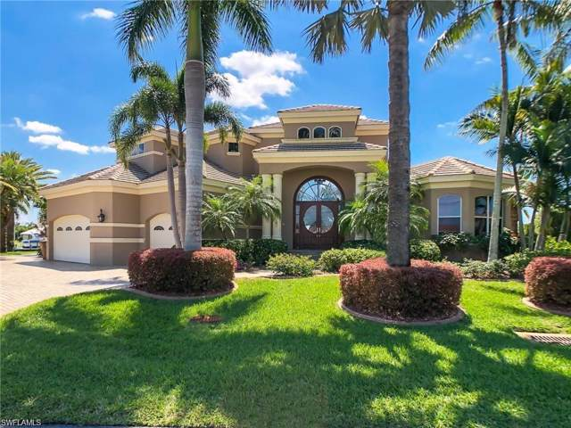 1814 SE 44th St, Cape Coral, FL 33904 (MLS #220006978) :: Sand Dollar Group