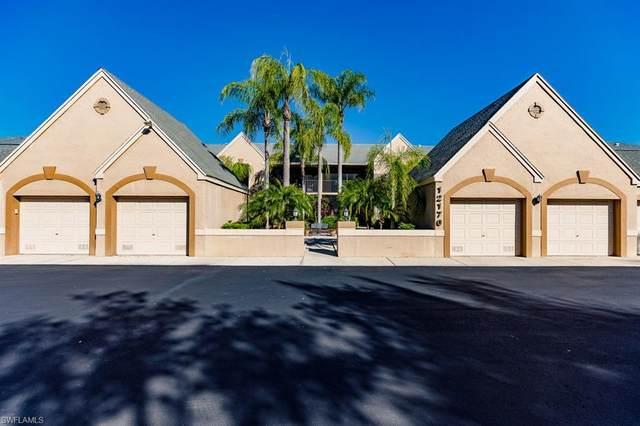 12170 Kelly Greens Blvd #84, Fort Myers, FL 33908 (MLS #220007137) :: Kris Asquith's Diamond Coastal Group